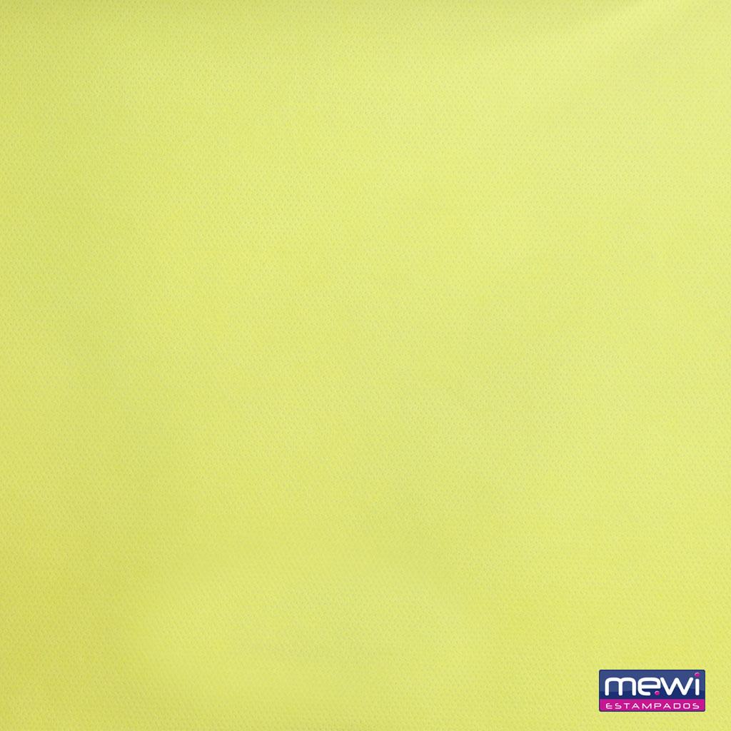 100% Amarelo-fluor