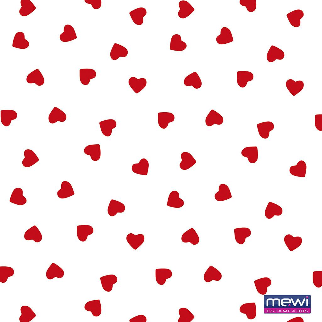 1115 – Coração Vermelho_Branco