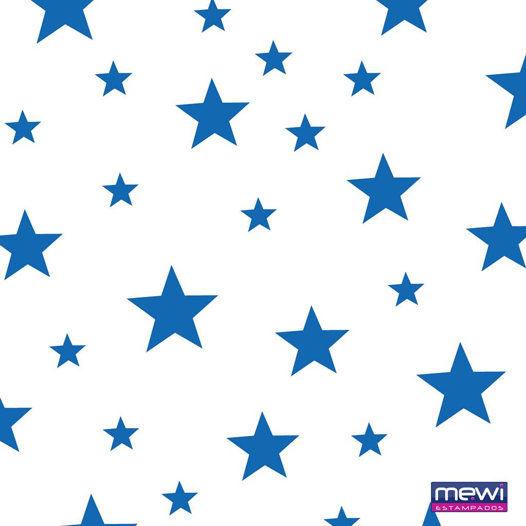 1120 – Estrela – Azul_branco
