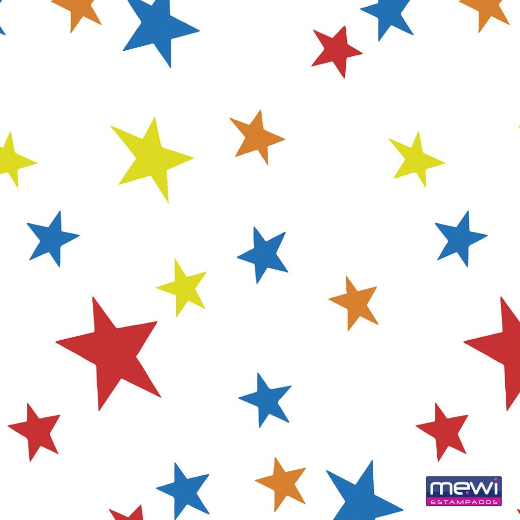 1120 – Estrela – Colorido