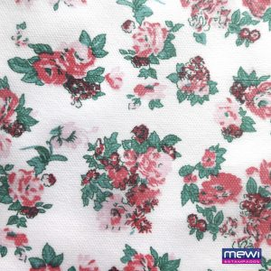 6031 - Floral Rosa