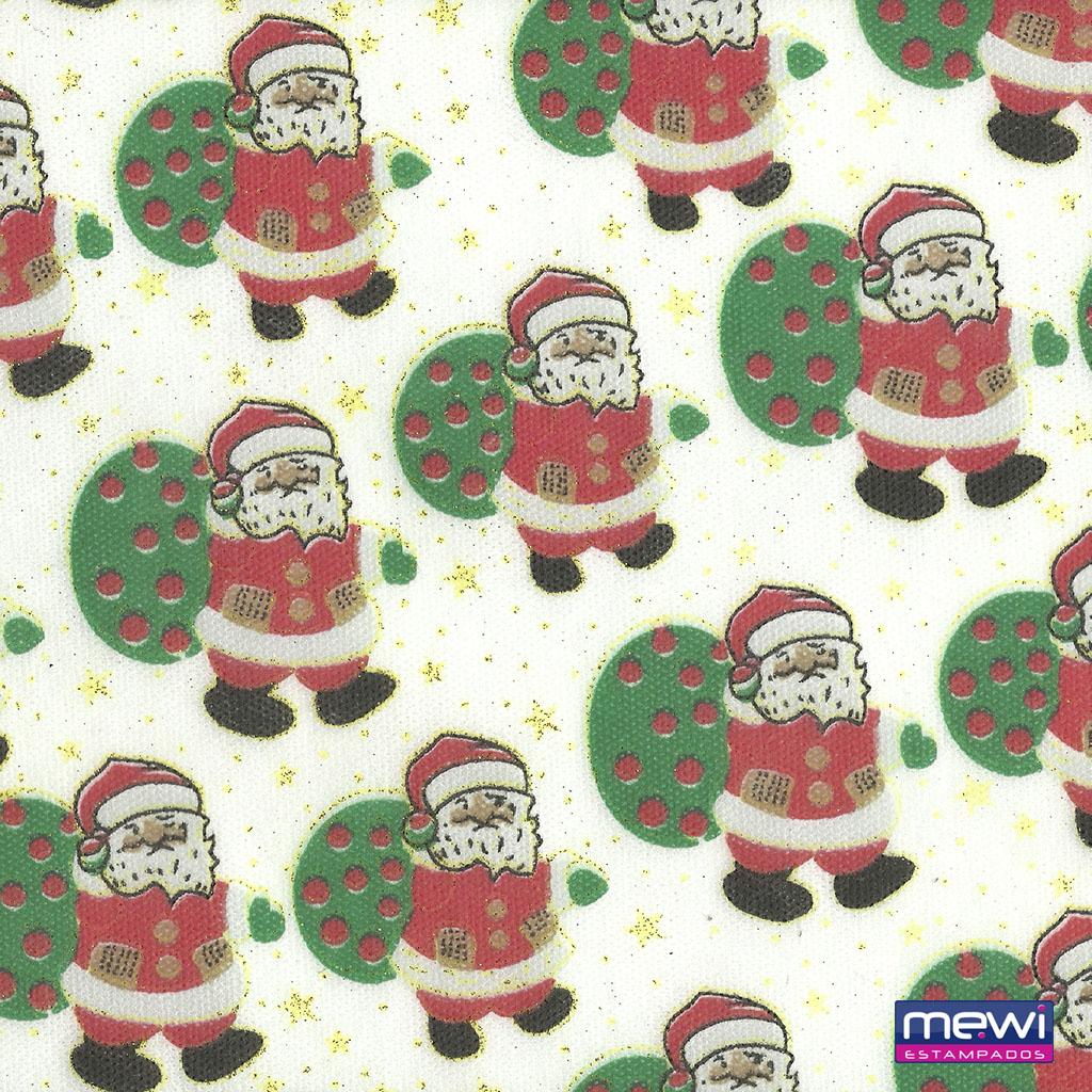 6038- Papai Noel