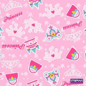 6055 - Princesa_rosa