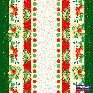6103 - Laço Natal_vermelho