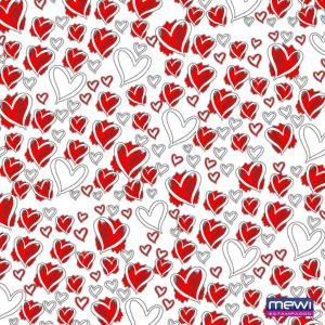 2005 - Coração vermelho