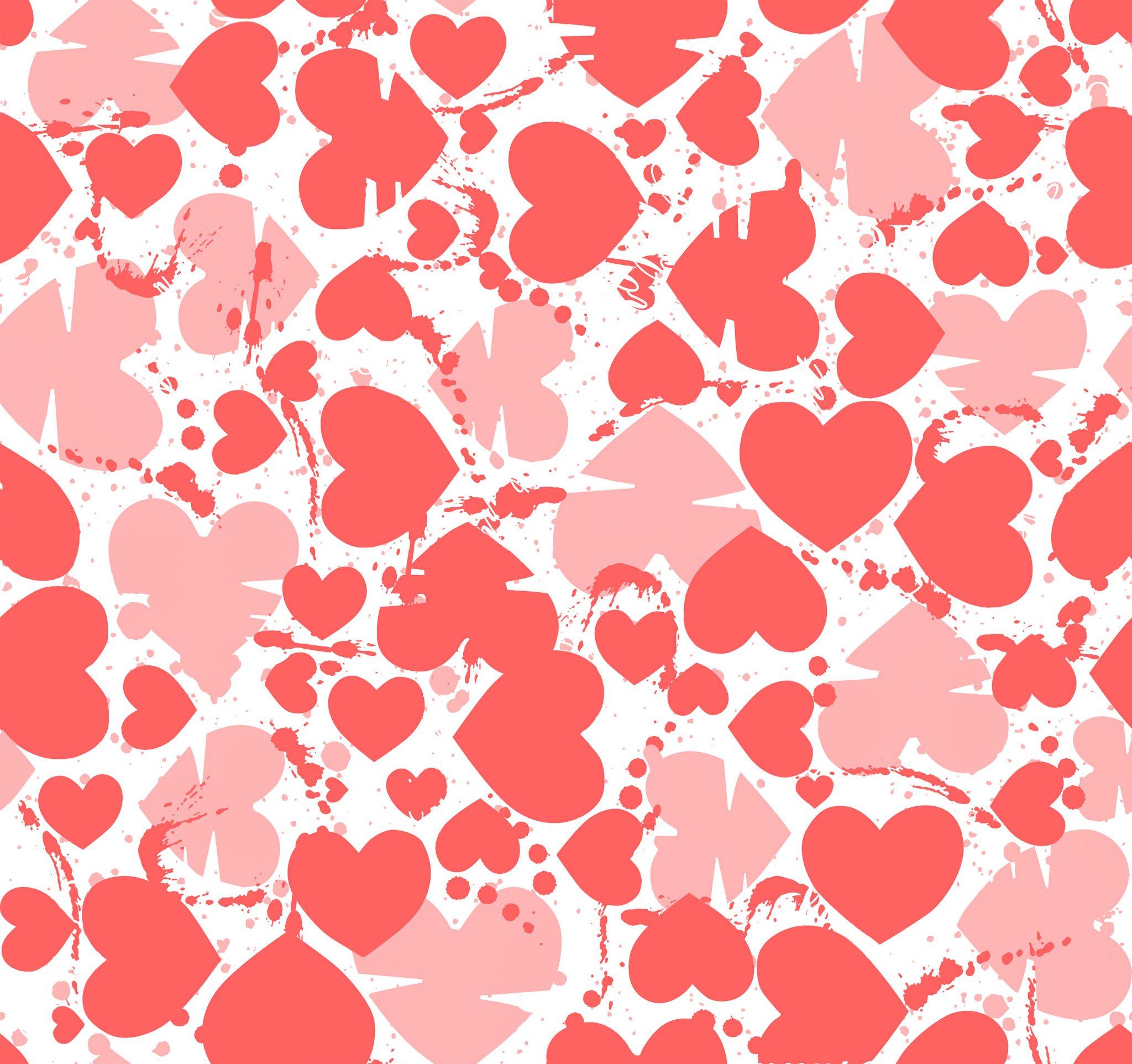 2082 – Coração sem texto