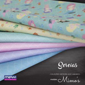 Moldes Mimos