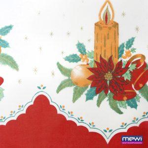 5037 - Natal Vela Sino