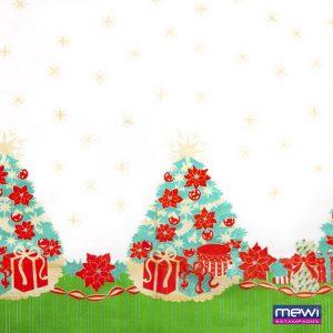 5038 - Natal Arvore dourado