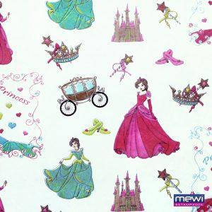 Lady princes