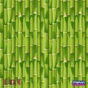 Estampa Bambu