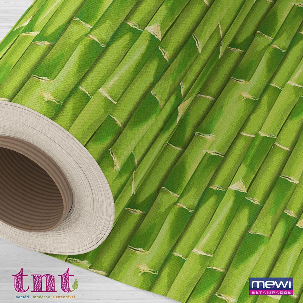 6061 – Bambu