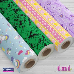 TNT Estampado