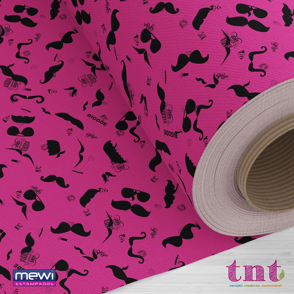 2086 – BIGODE Pink-
