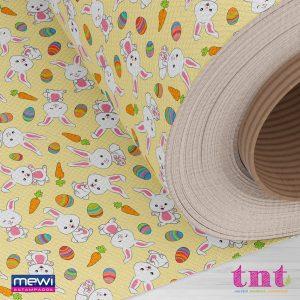 Tecido TNT Páscoa