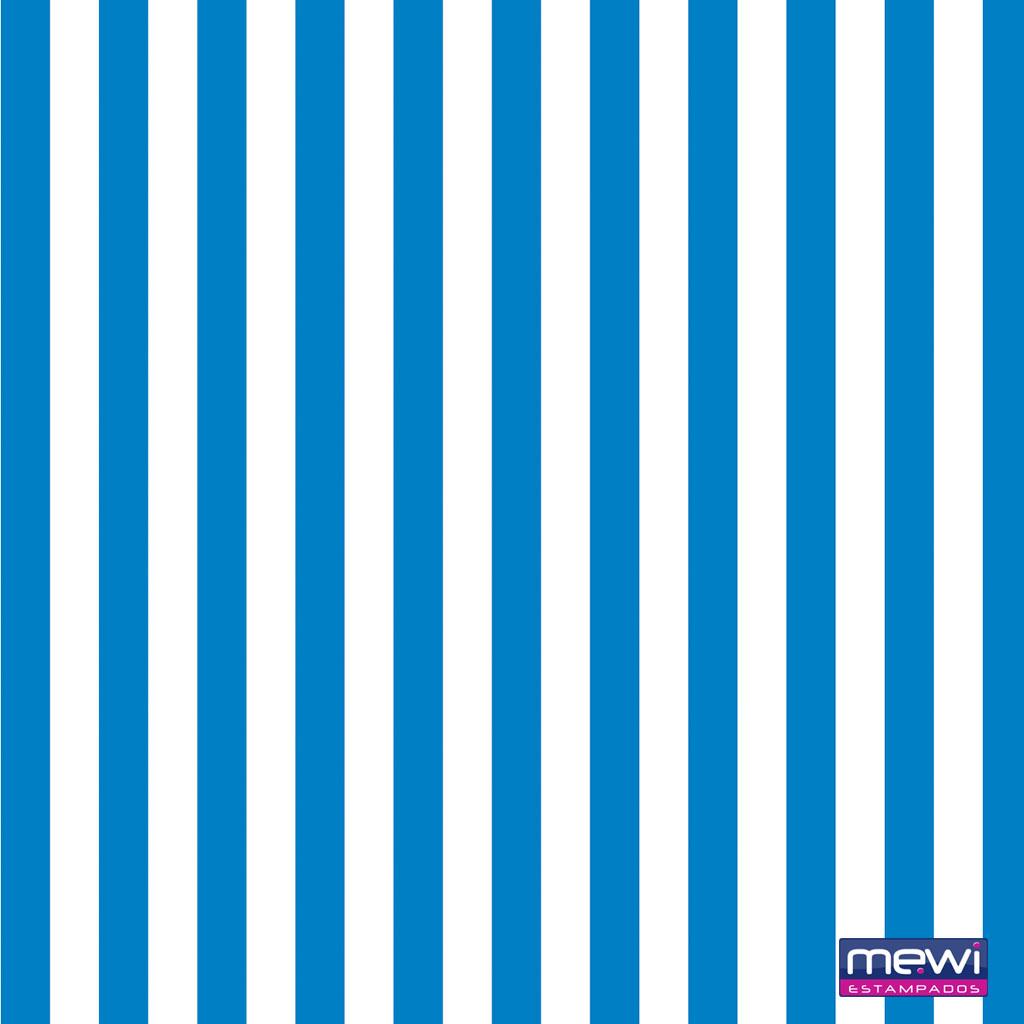 1101 – Listras Azul