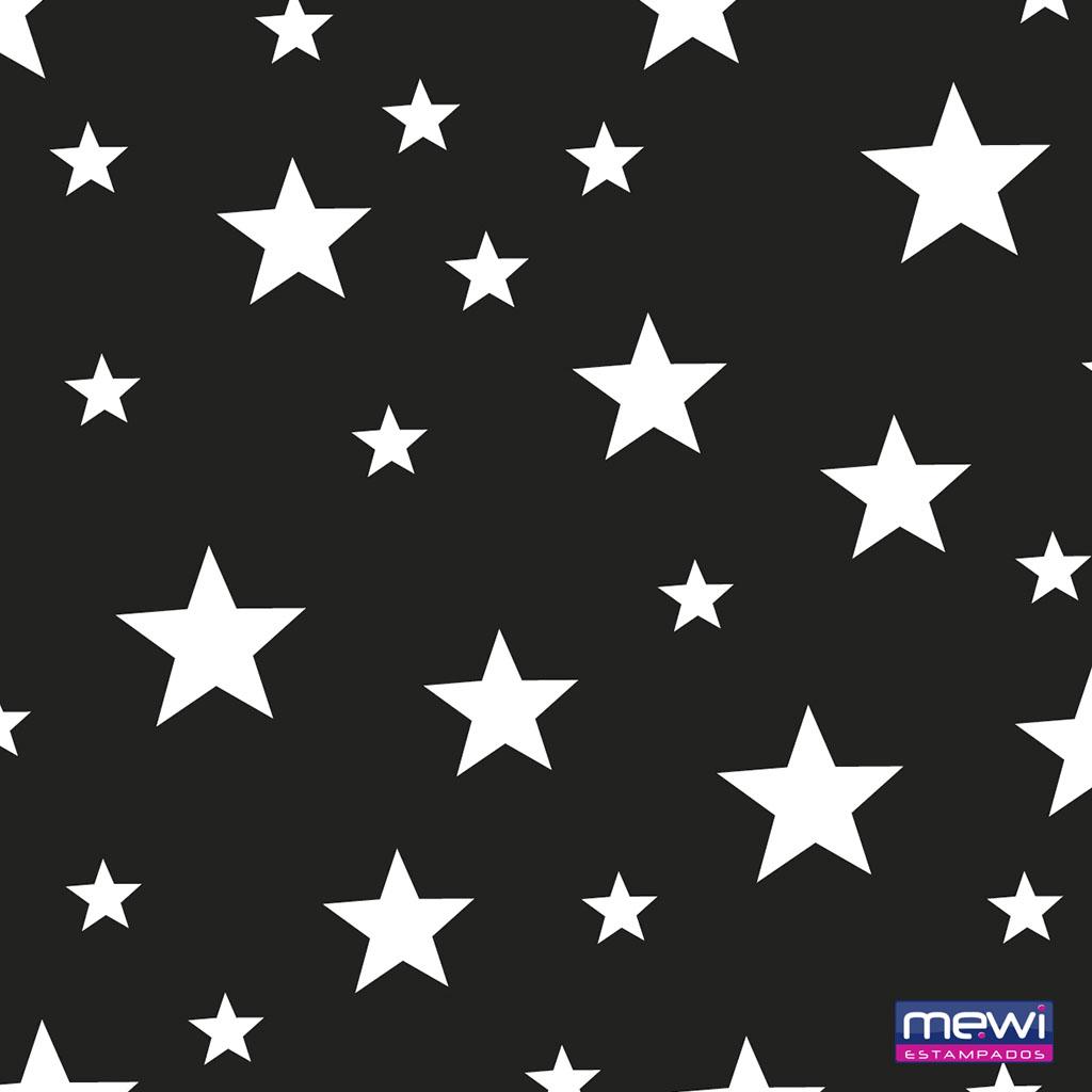 1120 – Estrela – Branco_Preto