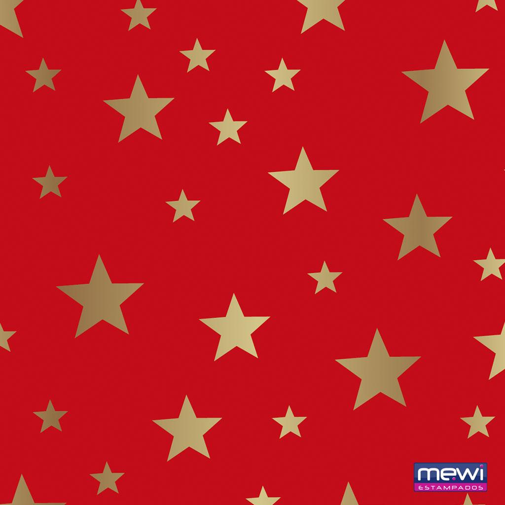 1120 – Estrela – Dourado_Vermelho