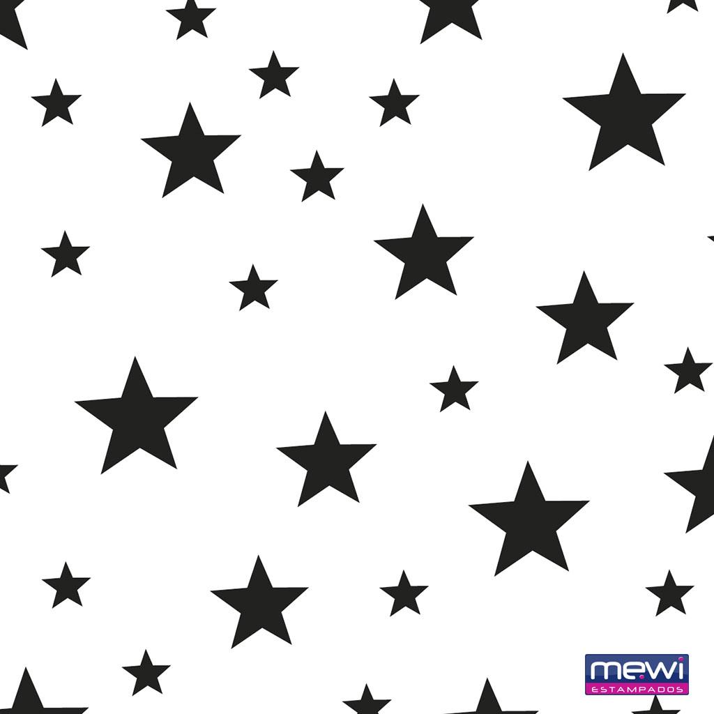 1120 – Estrela – Preto_Branco