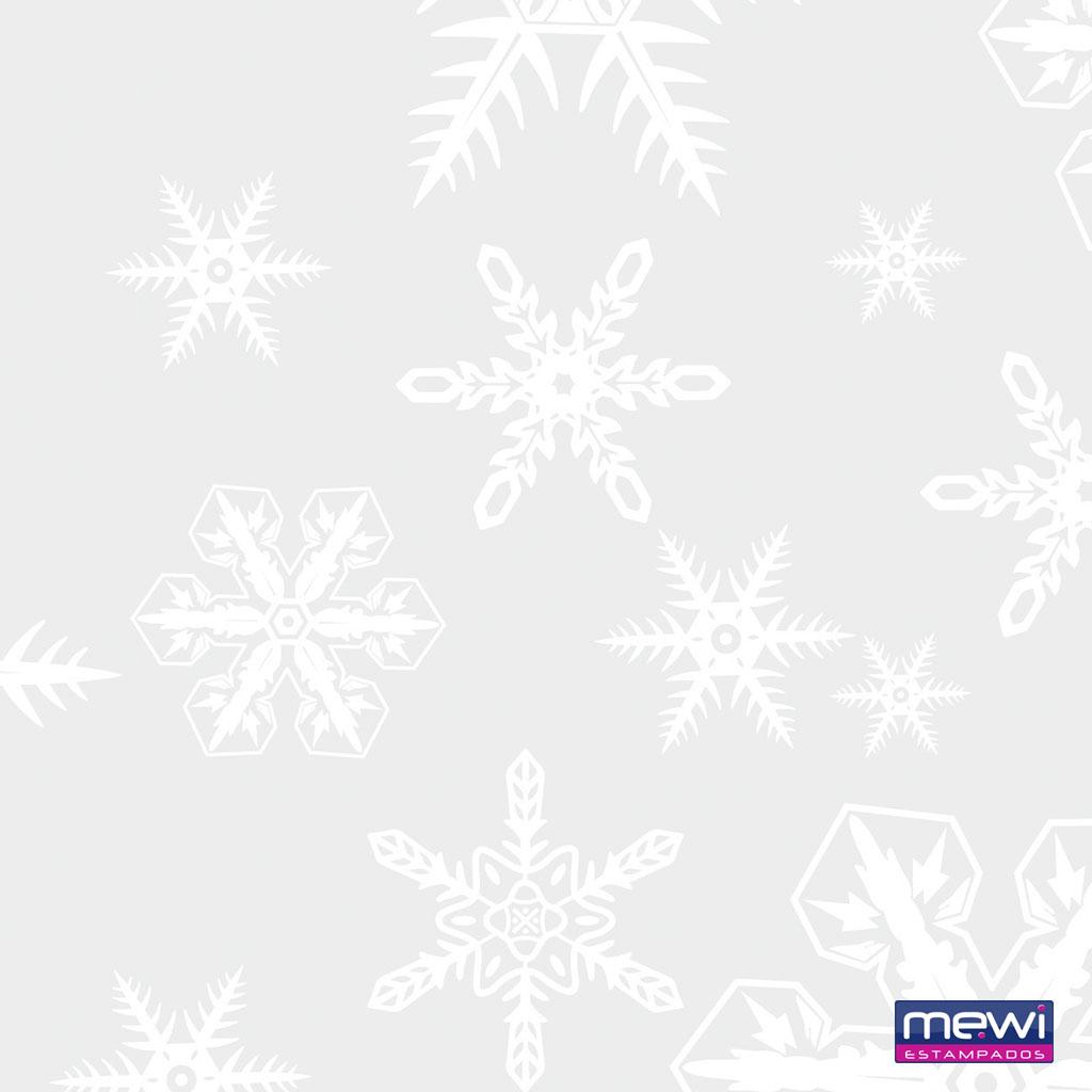1175 – Flocos de Neve – Devorê
