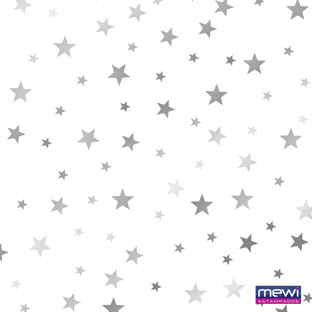 1187 – Estrela – Prata-Branco