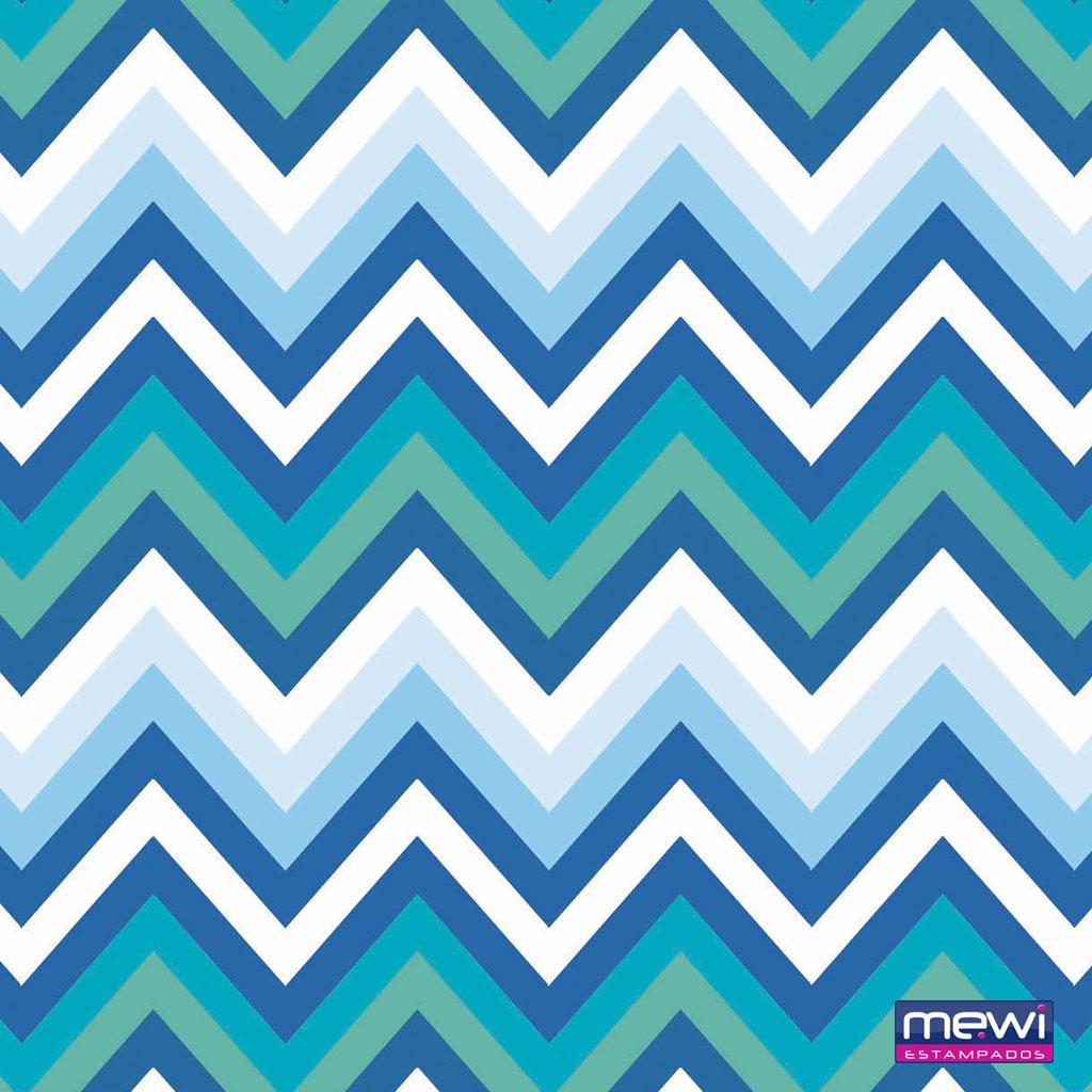 6057 – Azul