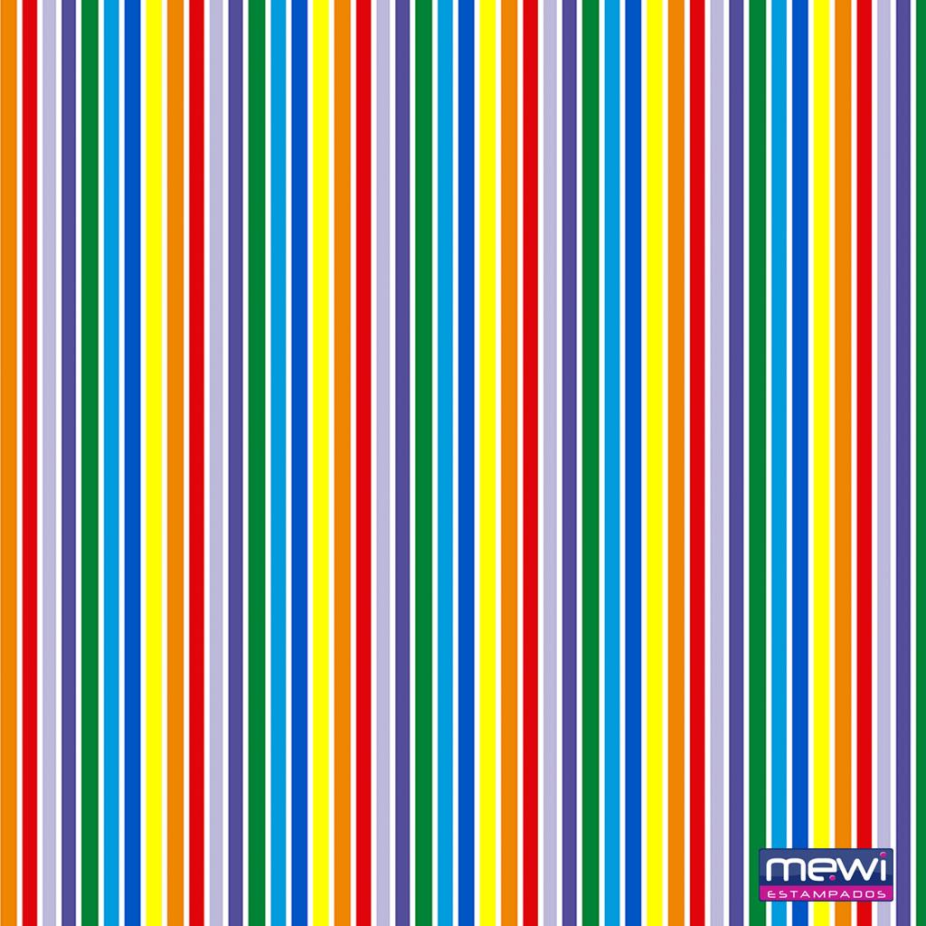 8013 – Arco iris