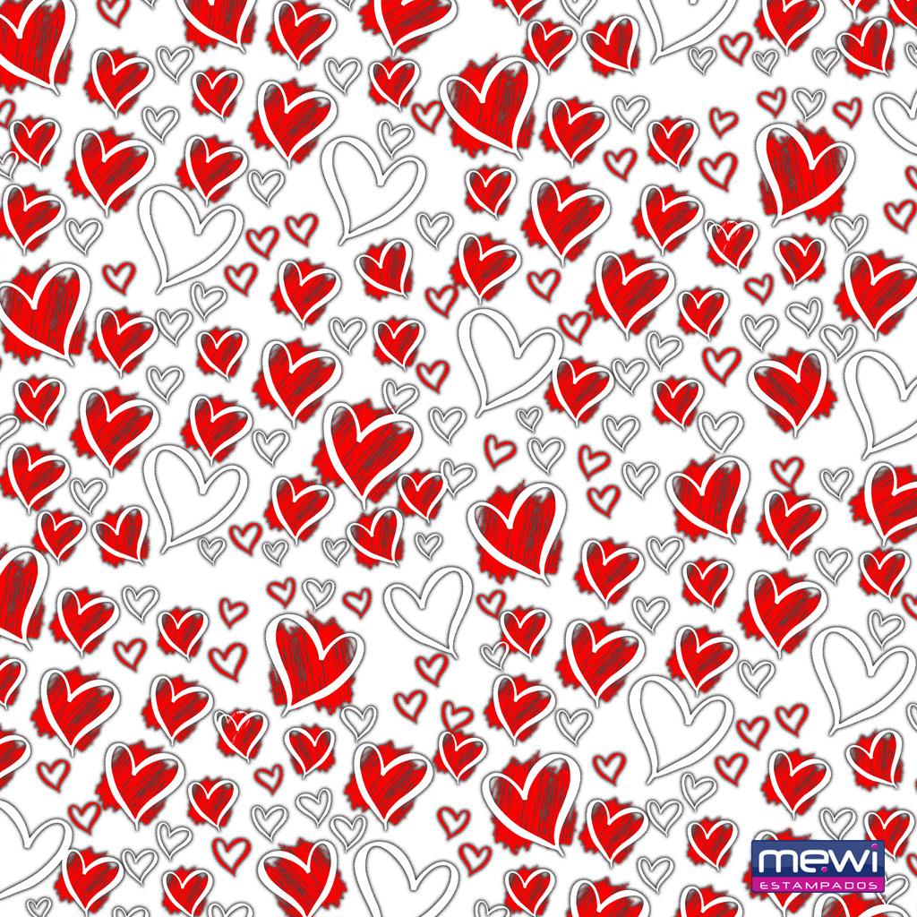 2005 – Coração vermelho