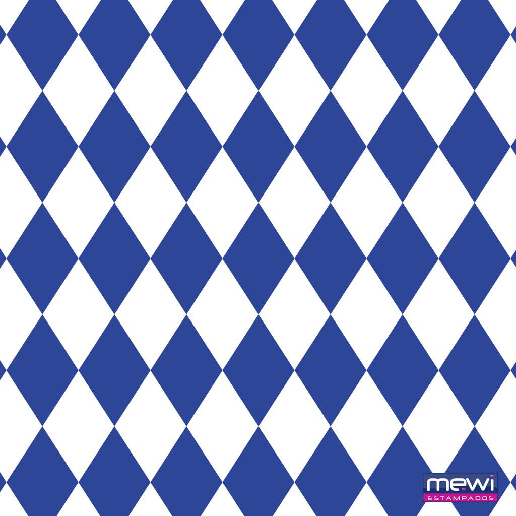 1121- Geométrico_Azul_Branco