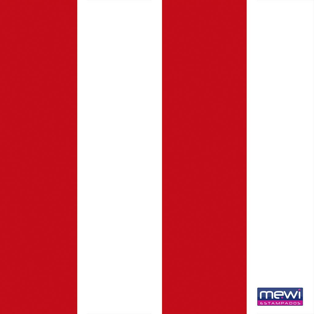 2055 – Branco Vermelho
