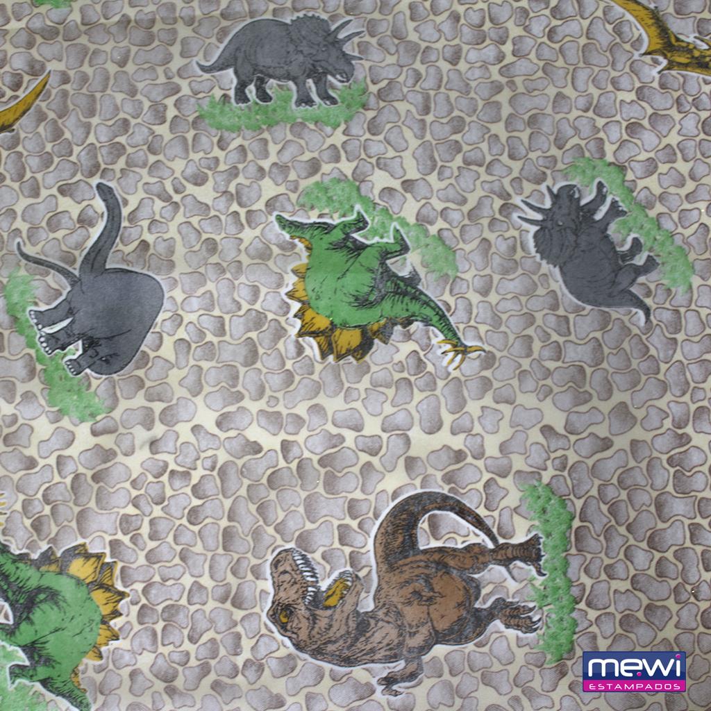 8014 – Dinossauro