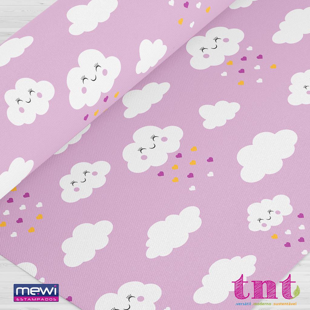 4217 – chuva de bençao rosa-rolo