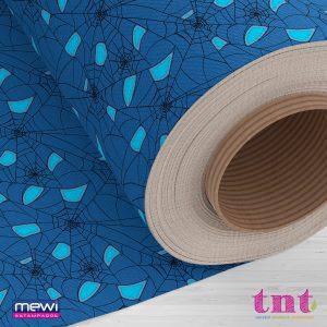 Tecido TNT Aranha